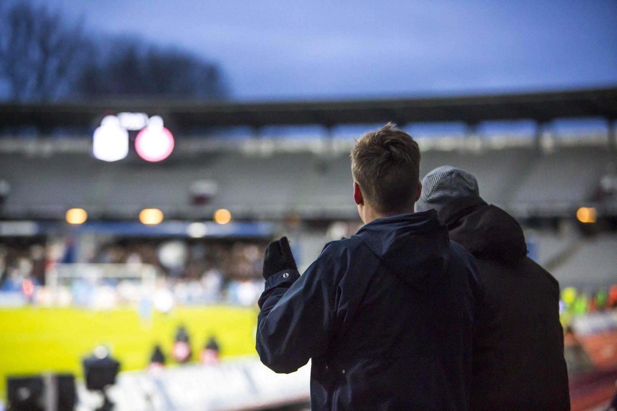 Fotograf Johny Kristensen